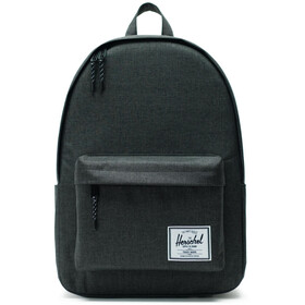 Herschel Classic X-Large Sac à dos, black crosshatch